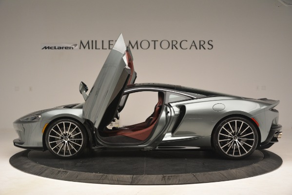 New 2020 McLaren GT Coupe for sale Call for price at Maserati of Greenwich in Greenwich CT 06830 26