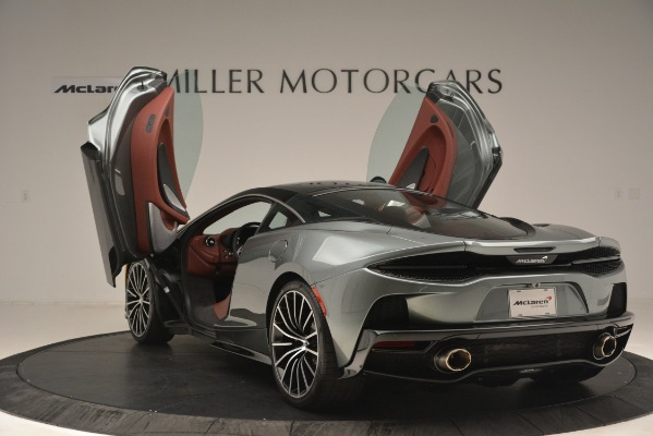 New 2020 McLaren GT Coupe for sale Call for price at Maserati of Greenwich in Greenwich CT 06830 28