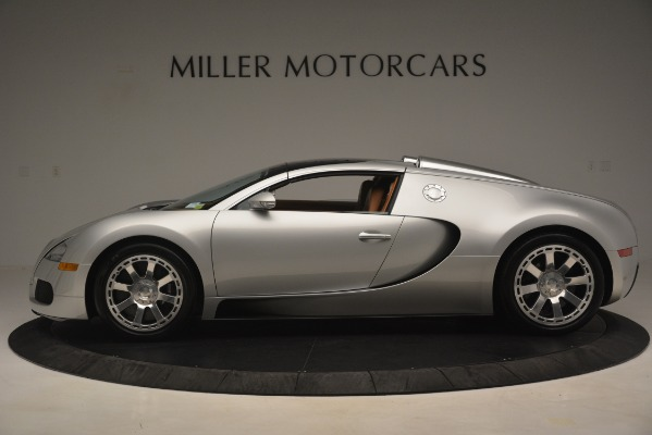 Used 2010 Bugatti Veyron 16.4 Grand Sport for sale Sold at Maserati of Greenwich in Greenwich CT 06830 14