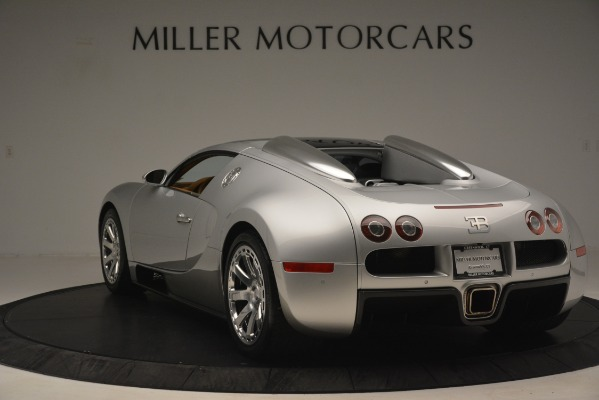 Used 2010 Bugatti Veyron 16.4 Grand Sport for sale Sold at Maserati of Greenwich in Greenwich CT 06830 15