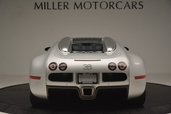 Used 2010 Bugatti Veyron 16.4 Grand Sport for sale Sold at Maserati of Greenwich in Greenwich CT 06830 17