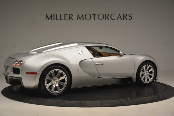 Used 2010 Bugatti Veyron 16.4 Grand Sport for sale Sold at Maserati of Greenwich in Greenwich CT 06830 18