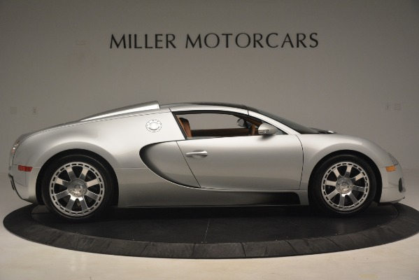 Used 2010 Bugatti Veyron 16.4 Grand Sport for sale Sold at Maserati of Greenwich in Greenwich CT 06830 19
