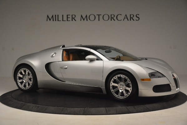 Used 2010 Bugatti Veyron 16.4 Grand Sport for sale Sold at Maserati of Greenwich in Greenwich CT 06830 20