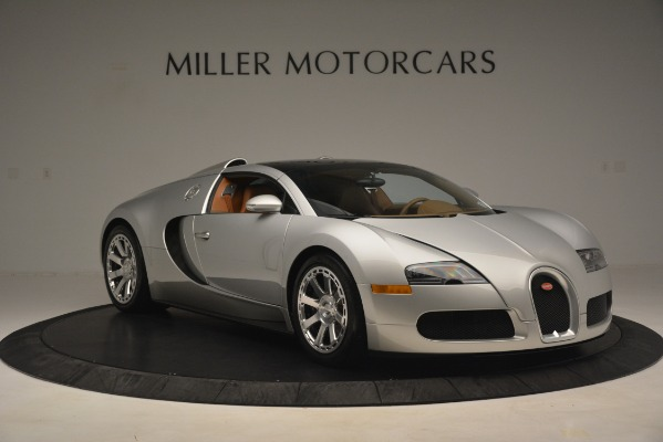 Used 2010 Bugatti Veyron 16.4 Grand Sport for sale Sold at Maserati of Greenwich in Greenwich CT 06830 21