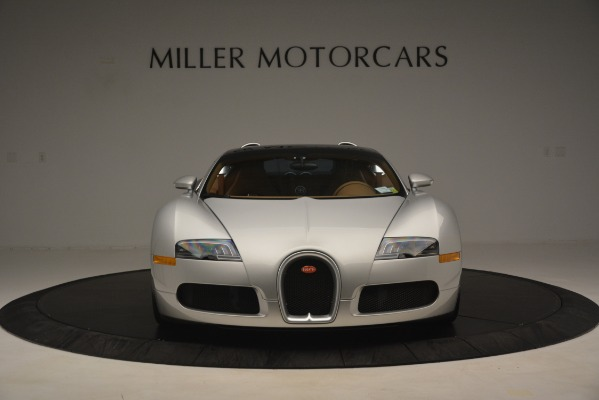 Used 2010 Bugatti Veyron 16.4 Grand Sport for sale Sold at Maserati of Greenwich in Greenwich CT 06830 22