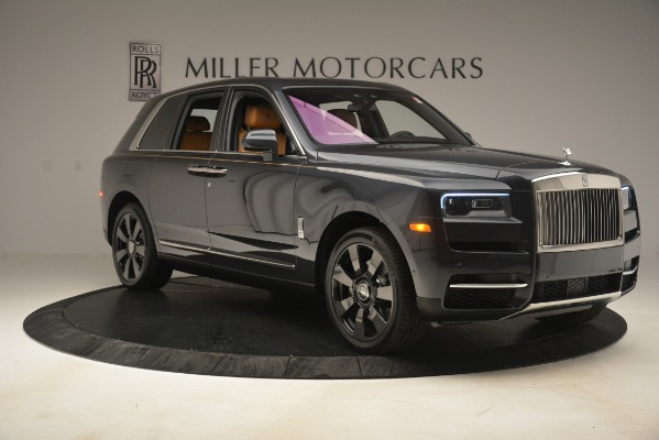 Used 2019 Rolls-Royce Cullinan for sale $329,900 at Maserati of Greenwich in Greenwich CT 06830 13