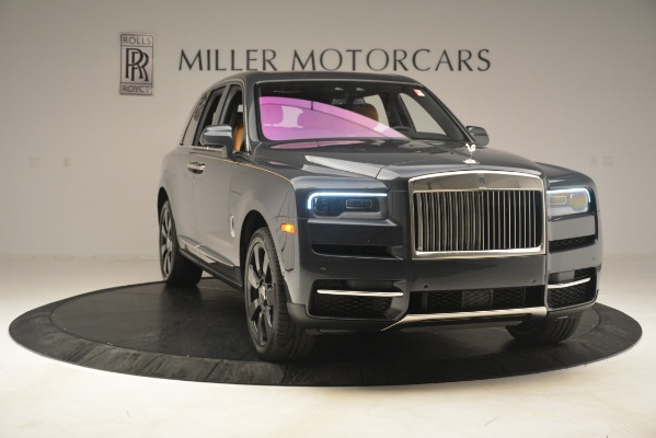 Used 2019 Rolls-Royce Cullinan for sale $329,900 at Maserati of Greenwich in Greenwich CT 06830 14