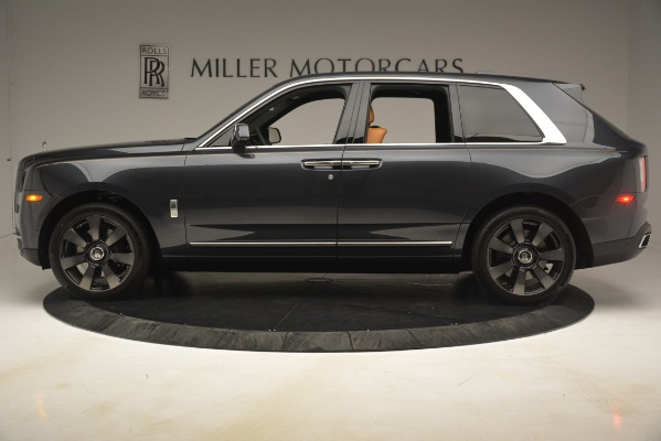 Used 2019 Rolls-Royce Cullinan for sale $329,900 at Maserati of Greenwich in Greenwich CT 06830 4