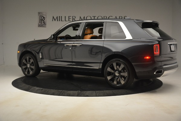 Used 2019 Rolls-Royce Cullinan for sale $329,900 at Maserati of Greenwich in Greenwich CT 06830 5