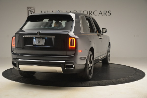 Used 2019 Rolls-Royce Cullinan for sale $329,900 at Maserati of Greenwich in Greenwich CT 06830 9