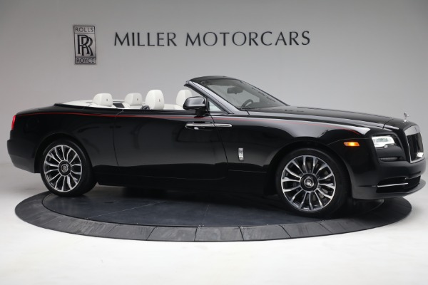 New 2019 Rolls-Royce Dawn for sale Sold at Maserati of Greenwich in Greenwich CT 06830 12