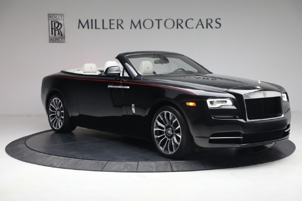 New 2019 Rolls-Royce Dawn for sale Sold at Maserati of Greenwich in Greenwich CT 06830 13
