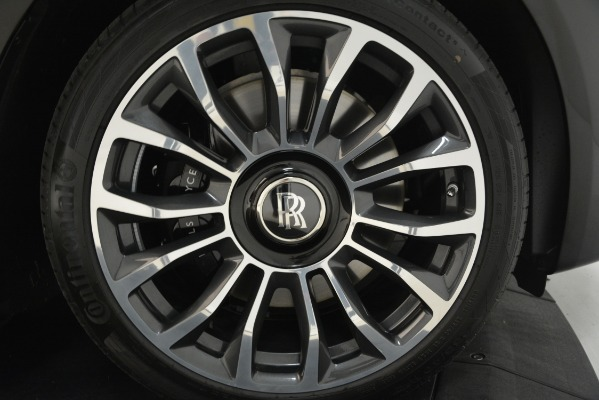 Used 2019 Rolls-Royce Dawn for sale $379,900 at Maserati of Greenwich in Greenwich CT 06830 14