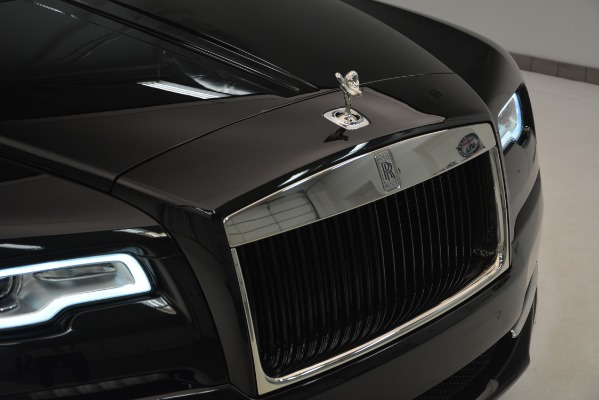 New 2019 Rolls-Royce Dawn for sale Sold at Maserati of Greenwich in Greenwich CT 06830 15