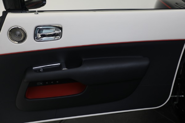 New 2019 Rolls-Royce Dawn for sale Sold at Maserati of Greenwich in Greenwich CT 06830 16