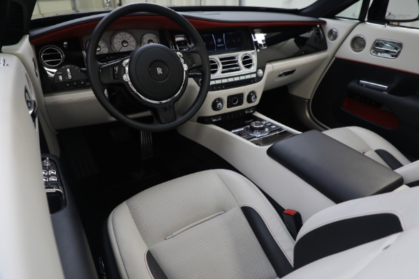 New 2019 Rolls-Royce Dawn for sale Sold at Maserati of Greenwich in Greenwich CT 06830 17