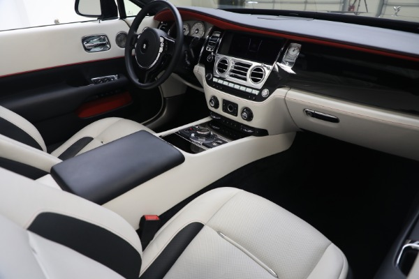 Used 2019 Rolls-Royce Dawn for sale $379,900 at Maserati of Greenwich in Greenwich CT 06830 18