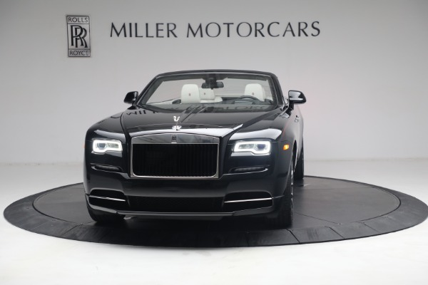 New 2019 Rolls-Royce Dawn for sale Sold at Maserati of Greenwich in Greenwich CT 06830 2