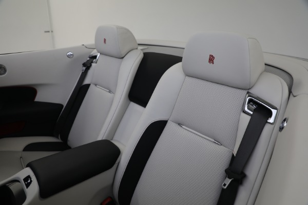 New 2019 Rolls-Royce Dawn for sale Sold at Maserati of Greenwich in Greenwich CT 06830 21