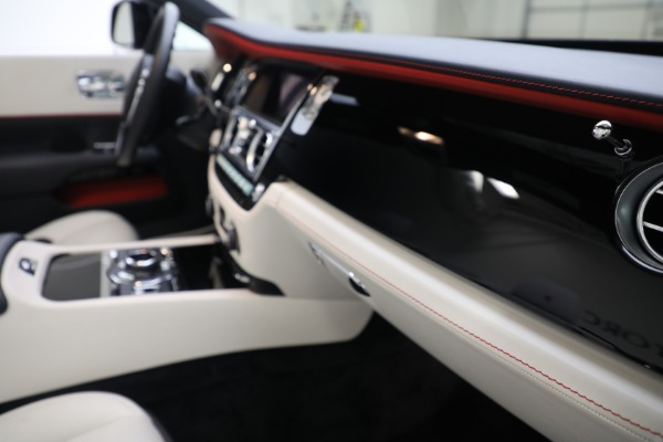 New 2019 Rolls-Royce Dawn for sale Sold at Maserati of Greenwich in Greenwich CT 06830 25