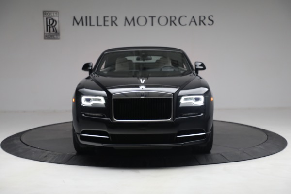 New 2019 Rolls-Royce Dawn for sale Sold at Maserati of Greenwich in Greenwich CT 06830 28