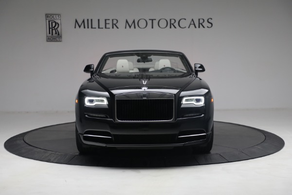 New 2019 Rolls-Royce Dawn for sale Sold at Maserati of Greenwich in Greenwich CT 06830 3