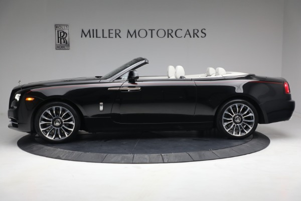 New 2019 Rolls-Royce Dawn for sale Sold at Maserati of Greenwich in Greenwich CT 06830 5