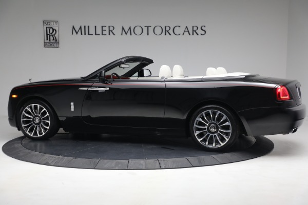 New 2019 Rolls-Royce Dawn for sale Sold at Maserati of Greenwich in Greenwich CT 06830 6