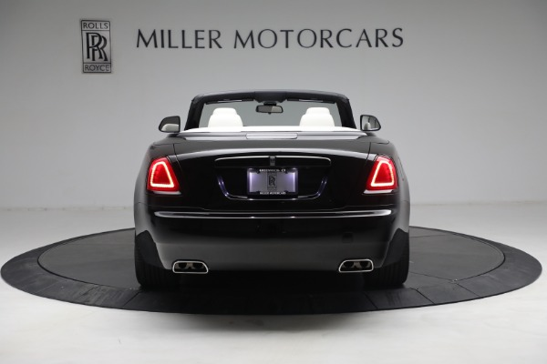 New 2019 Rolls-Royce Dawn for sale Sold at Maserati of Greenwich in Greenwich CT 06830 8