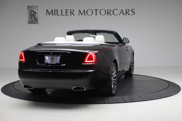 New 2019 Rolls-Royce Dawn for sale Sold at Maserati of Greenwich in Greenwich CT 06830 9