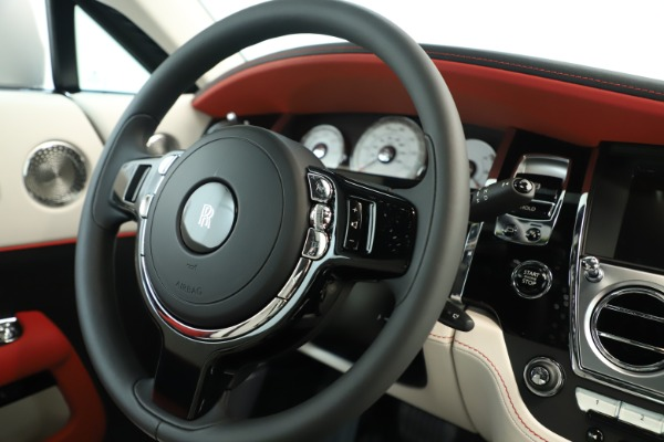 New 2019 Rolls-Royce Wraith for sale $391,000 at Maserati of Greenwich in Greenwich CT 06830 16