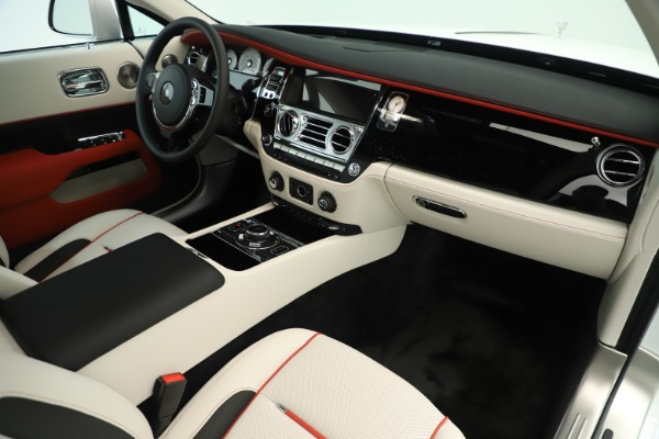 New 2019 Rolls-Royce Wraith for sale $391,000 at Maserati of Greenwich in Greenwich CT 06830 17