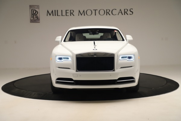 New 2019 Rolls-Royce Wraith for sale Sold at Maserati of Greenwich in Greenwich CT 06830 2