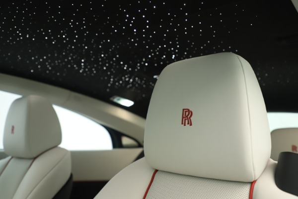 New 2019 Rolls-Royce Wraith for sale $391,000 at Maserati of Greenwich in Greenwich CT 06830 22