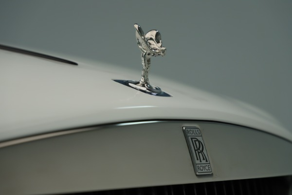 New 2019 Rolls-Royce Wraith for sale $391,000 at Maserati of Greenwich in Greenwich CT 06830 25
