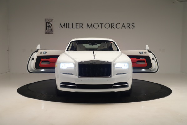 New 2019 Rolls-Royce Wraith for sale $391,000 at Maserati of Greenwich in Greenwich CT 06830 9