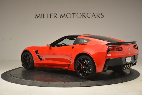 Used 2019 Chevrolet Corvette Grand Sport for sale Sold at Maserati of Greenwich in Greenwich CT 06830 15