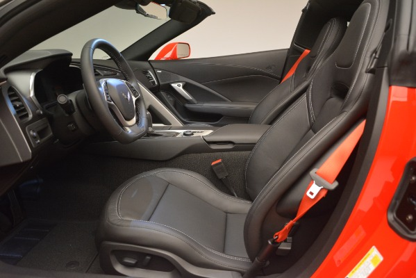 Used 2019 Chevrolet Corvette Grand Sport for sale Sold at Maserati of Greenwich in Greenwich CT 06830 20