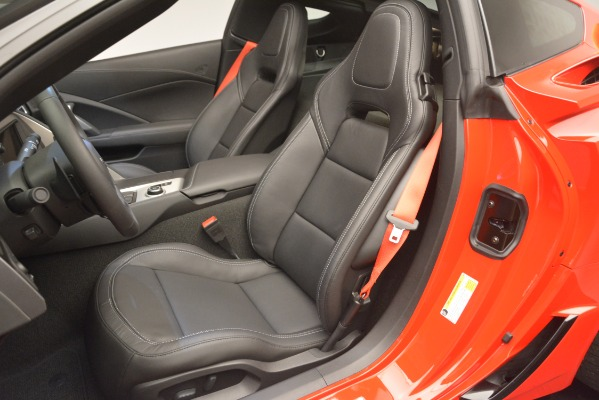 Used 2019 Chevrolet Corvette Grand Sport for sale Sold at Maserati of Greenwich in Greenwich CT 06830 21