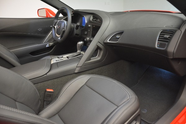 Used 2019 Chevrolet Corvette Grand Sport for sale Sold at Maserati of Greenwich in Greenwich CT 06830 23