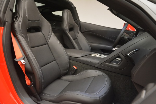 Used 2019 Chevrolet Corvette Grand Sport for sale Sold at Maserati of Greenwich in Greenwich CT 06830 25