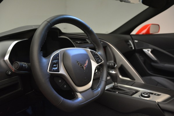 Used 2019 Chevrolet Corvette Grand Sport for sale Sold at Maserati of Greenwich in Greenwich CT 06830 26