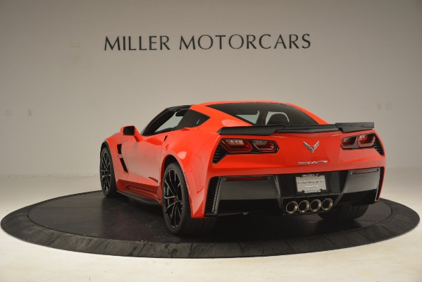 Used 2019 Chevrolet Corvette Grand Sport for sale Sold at Maserati of Greenwich in Greenwich CT 06830 5