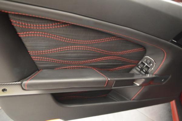 Used 2013 Aston Martin V12 Zagato Coupe for sale Sold at Maserati of Greenwich in Greenwich CT 06830 17