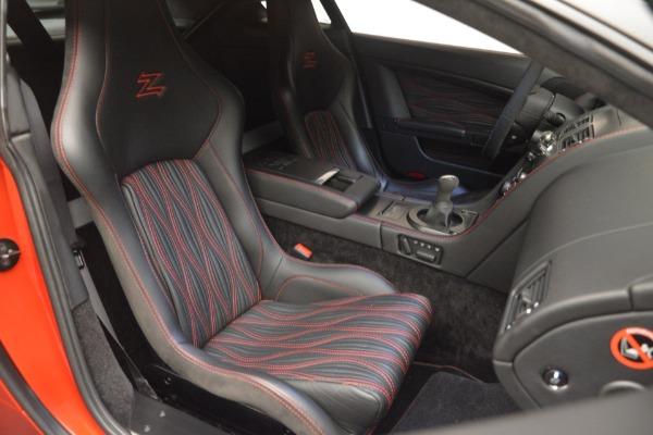 Used 2013 Aston Martin V12 Zagato Coupe for sale Sold at Maserati of Greenwich in Greenwich CT 06830 20