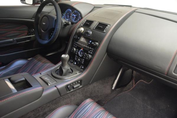 Used 2013 Aston Martin V12 Zagato Coupe for sale Sold at Maserati of Greenwich in Greenwich CT 06830 21