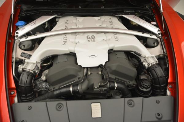 Used 2013 Aston Martin V12 Zagato Coupe for sale Sold at Maserati of Greenwich in Greenwich CT 06830 26