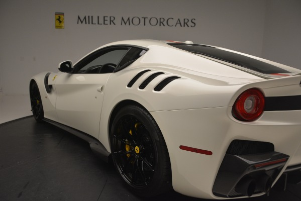 Used 2017 Ferrari F12tdf for sale Sold at Maserati of Greenwich in Greenwich CT 06830 26