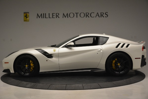 Used 2017 Ferrari F12tdf for sale Sold at Maserati of Greenwich in Greenwich CT 06830 3